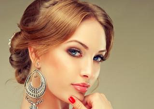 Как правильно подобрать серьги по типу лица?