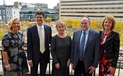Nonprofit Network recognizes KEJC director