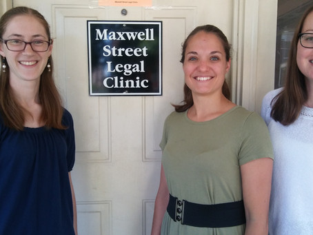 Victim of Crime Act grant brings new staff, challenges to Maxwell Street