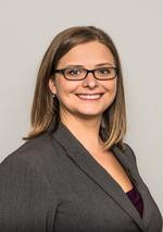 Welcome, Leah Engle, Attorney