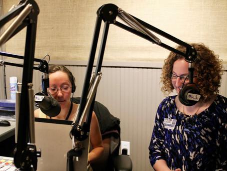 Reclama Tus Derechos: KEJC on the radio