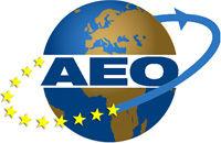 AEO certification Euralog