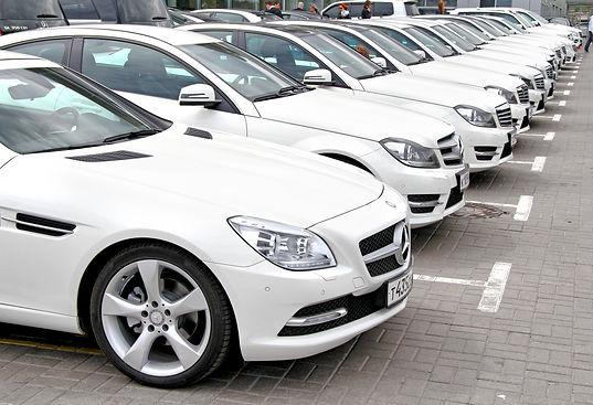 Service location de véhicules et voitures par Euralog