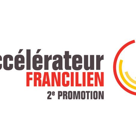 Euralog intègre la seconde promotion de l'Accélérateur francilien de Bpifrance