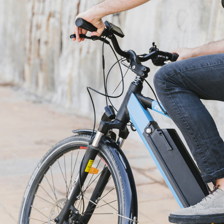Les vélos à assistance électrique (VAE) sont-ils l'avenir des déplacements urbains ?