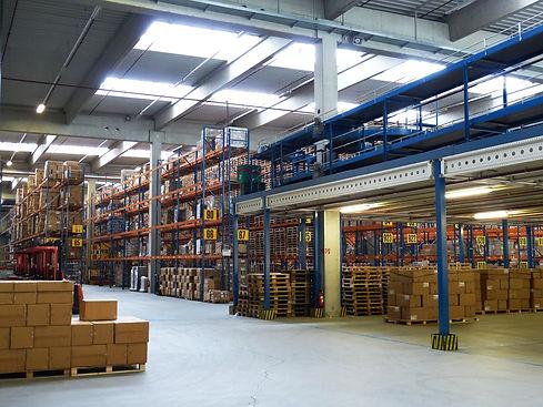 Services Tansport et Logistique par Euralog