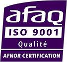 Euralo certifié ISO 9001