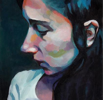 Madlen portrait