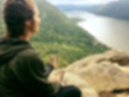 If I can climb Breakneck mountain (1st mountain hiking ever!) what else can I do_ I took a lot of le