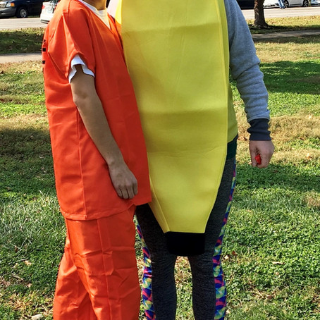 Halloween Kickball Tournament Survey - Let Your Voice Be Heard!