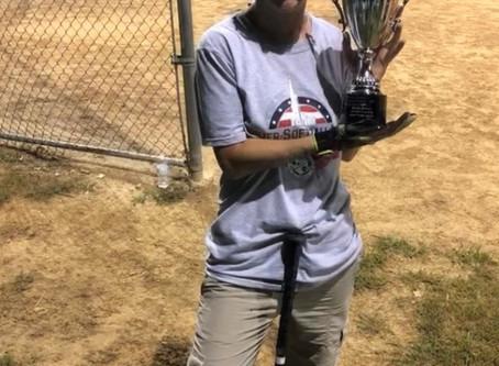 Athlete Spotlight: Katie Herberg