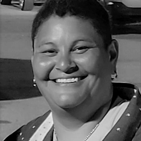Meet Kim Forsythe - Team Saint Louis Vice President