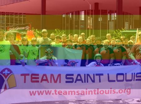 Don't Forget! Pride St. Louis Virtual PrideFest 2020 This Weekend!