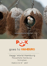 Thank you Veggie World & Pook available on Amazon !