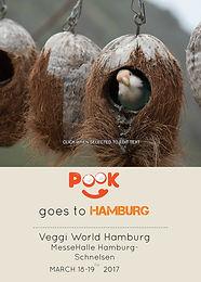 Thank you Veggie World & Pook available on Amazon !