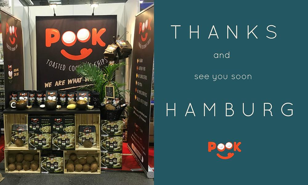 thank you Hamburg !
