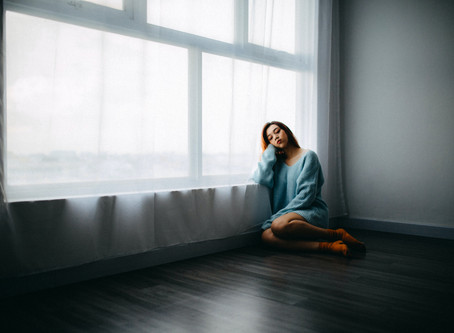 Anxiety and its Link to Your Nervous System