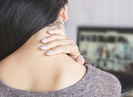 Why Migraines May Be a Neck Problem