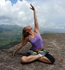 Seanan Denizot Yoga