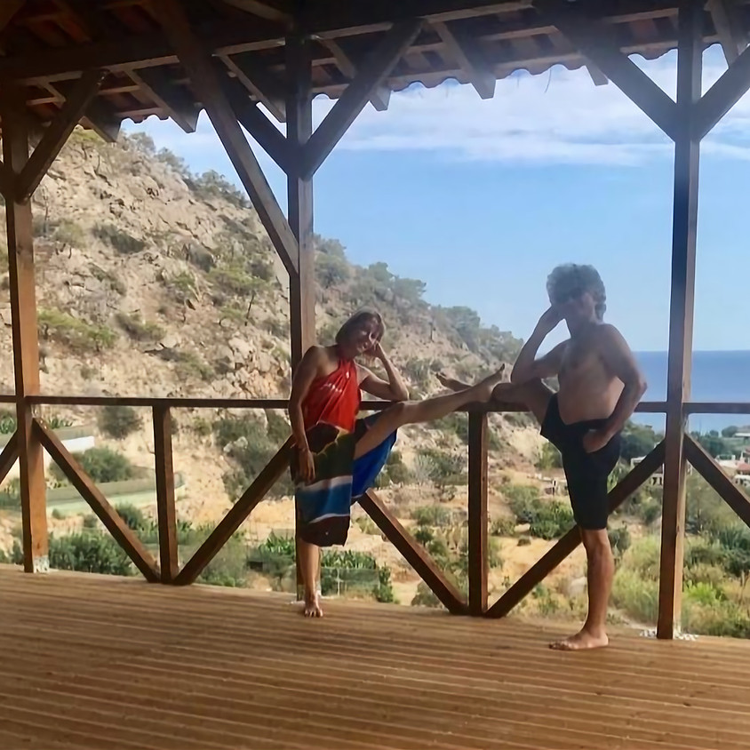 Just Yoga - Ashtanga Yoga Workshop