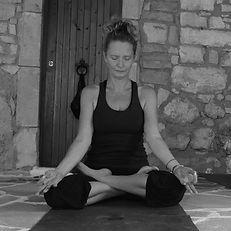 Nathalie Gesche Yoga