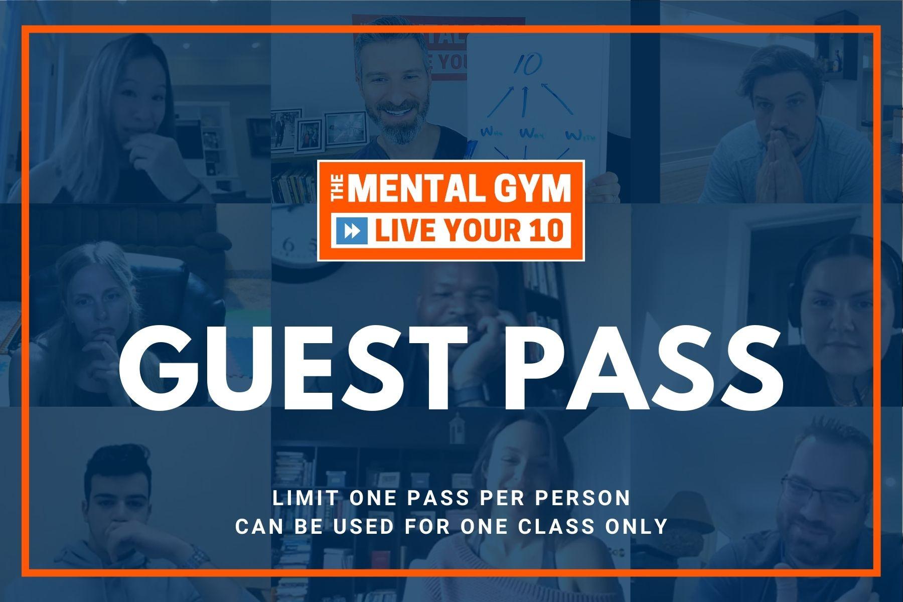 Mental Gym Class