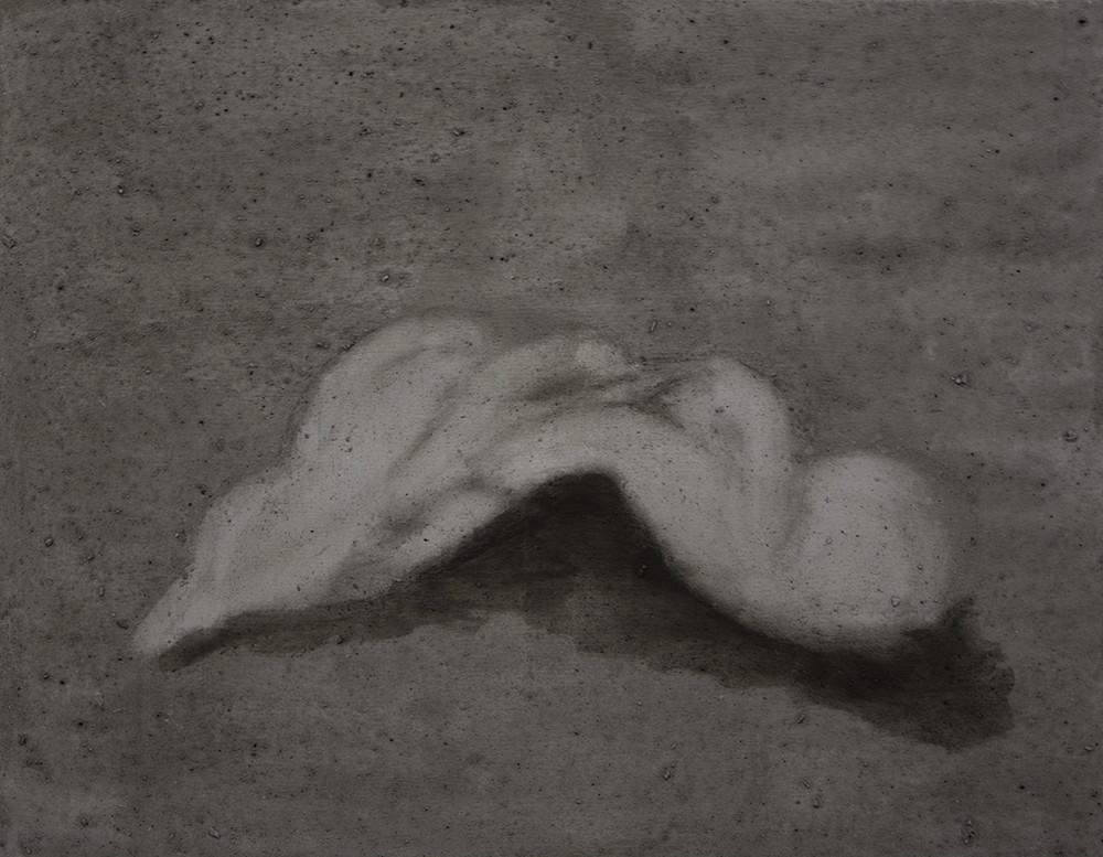 Lamb's Tail I