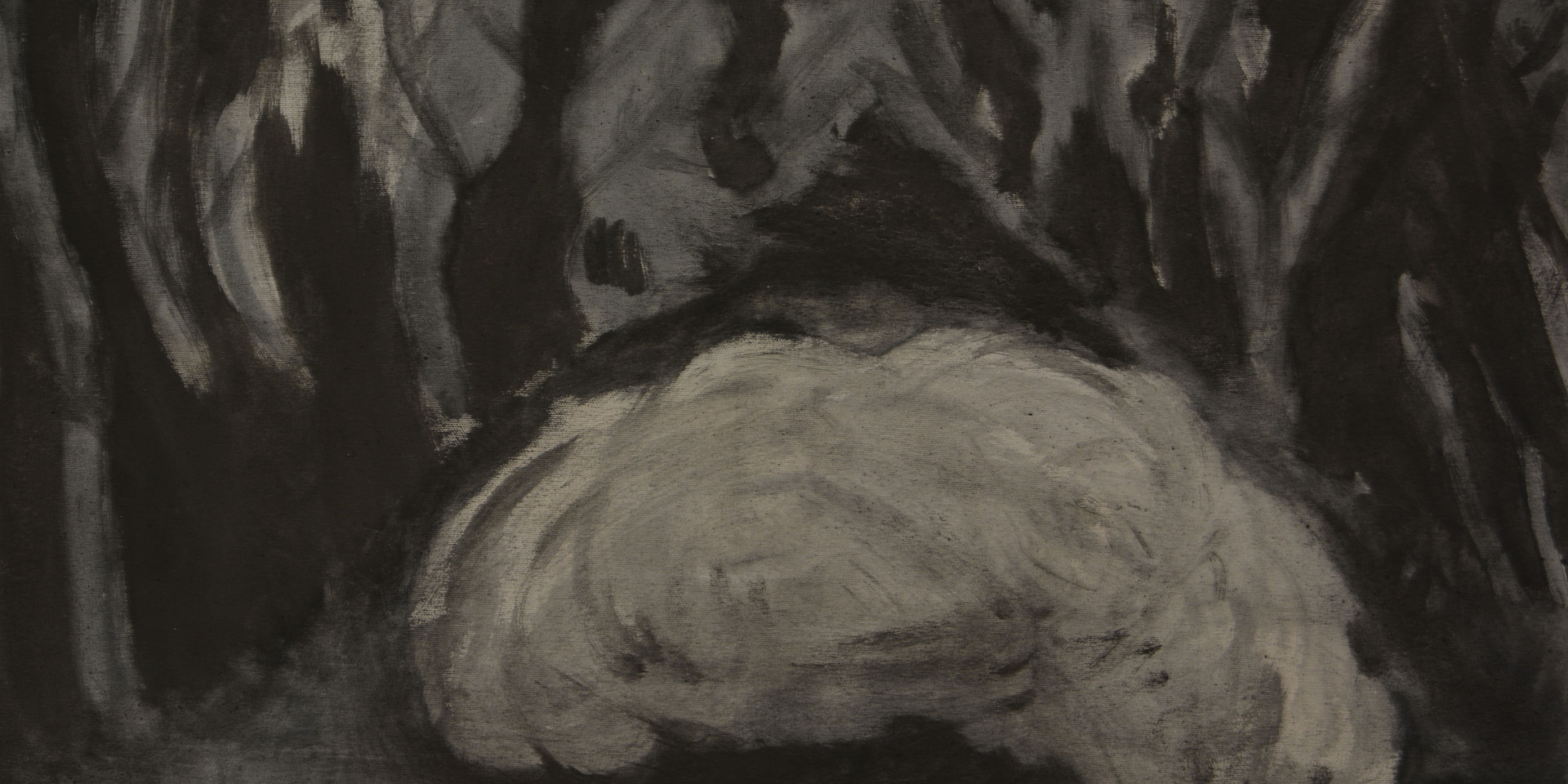 Lamb's Tail II