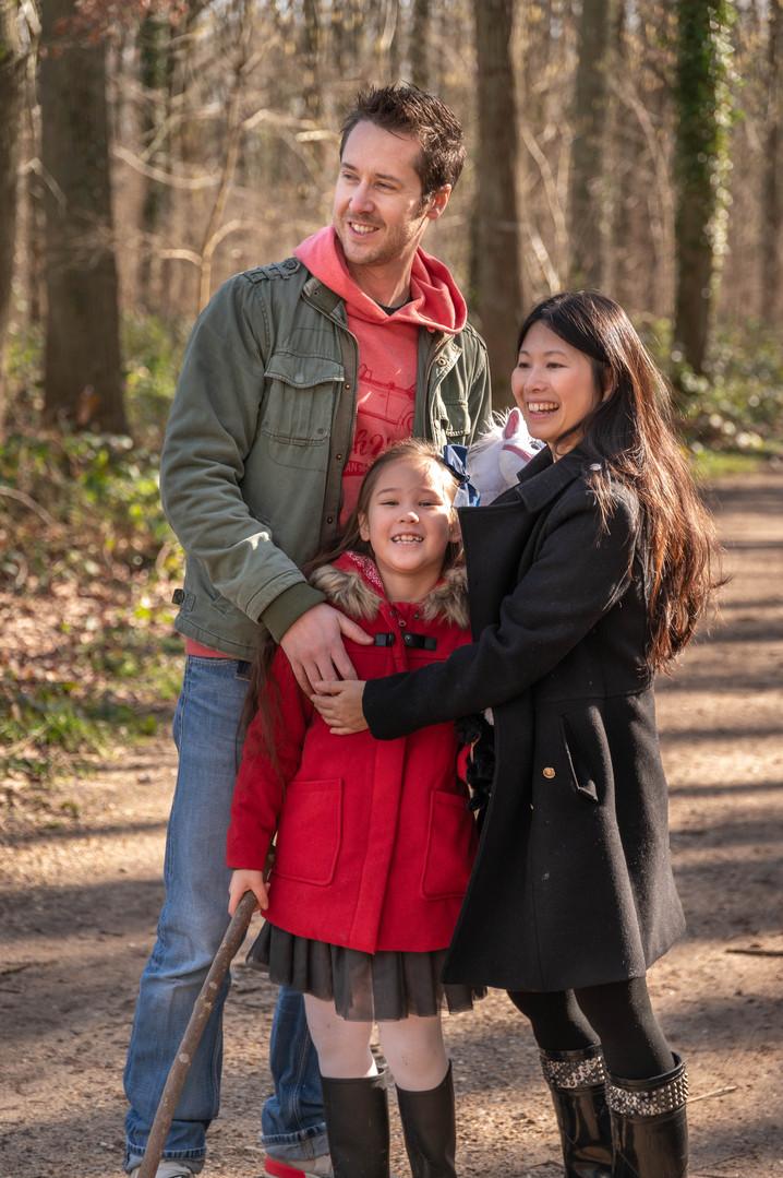 Photographe famille lifestyle famille