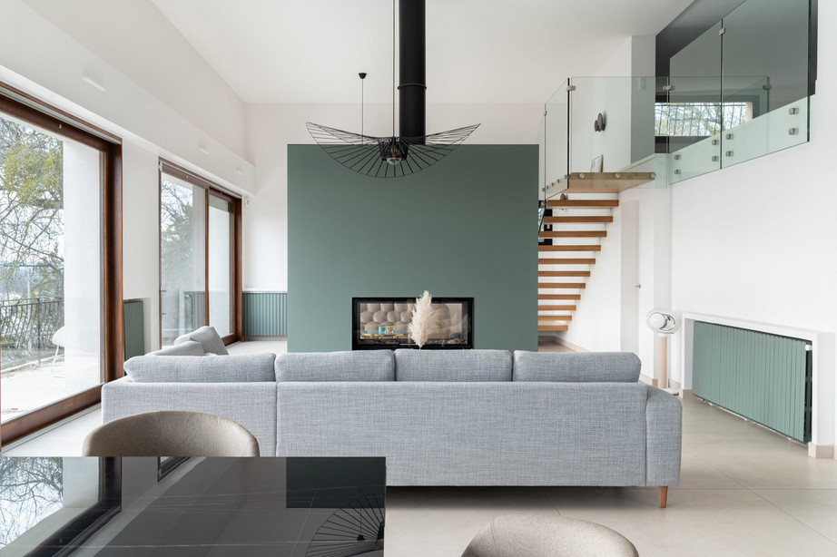 Architectes : Mathilde Huygues Despointe et Home By Maj