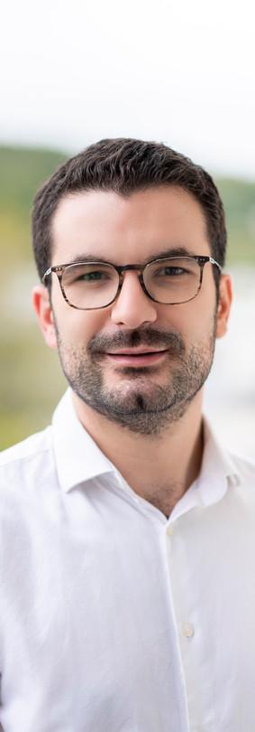 Norbert Lopes, Consultant en immobilier