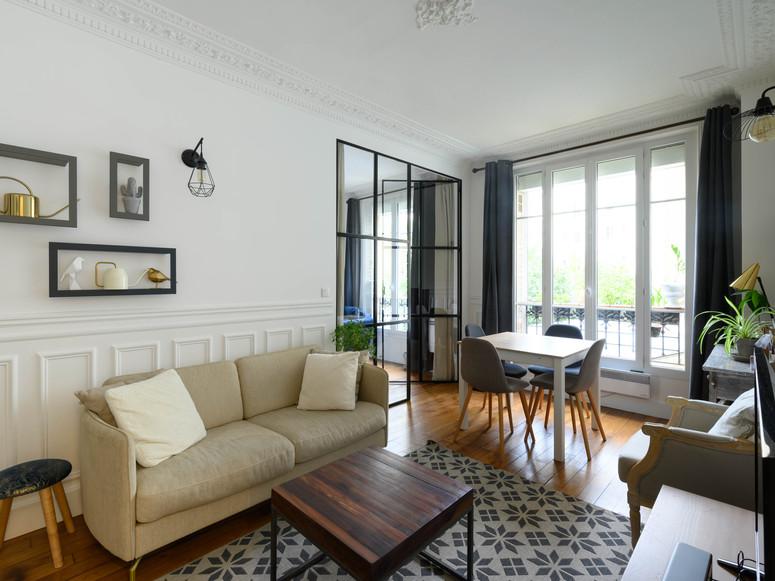 Agent Immobilier : Benoît Moreau