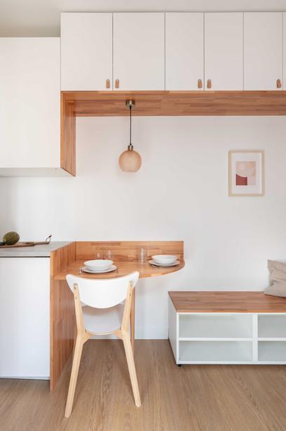 Architecte : Marie Sophie Donnedieu