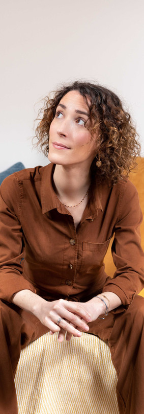 Véronique Souchon, Sophrologue