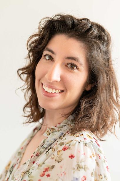 Portrait photographe Laura Innocente