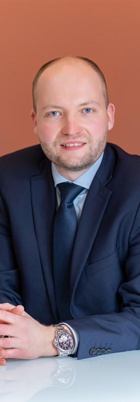 Adrien Boulier, Agent Axa