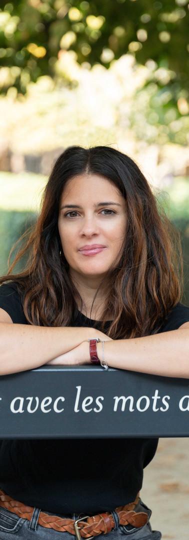Annabelle Fesquet, Décoratrice