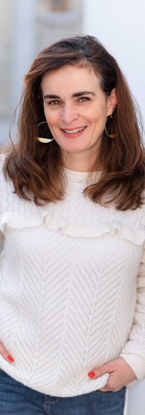 Alexandra Gorla, Architecte