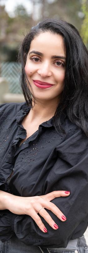 Sophia Bejaoui, Architecte