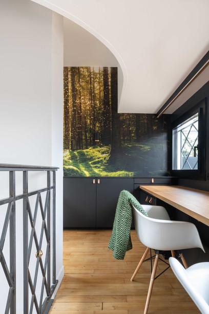 Architecte : Charlotte Vauvillier