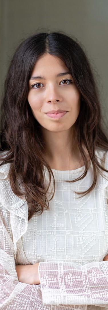 Marina, Architecte