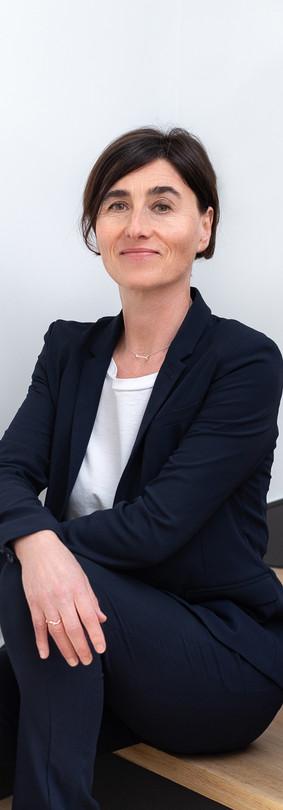Sandra Wielfaert, Fondatrice de Fashion That Cares