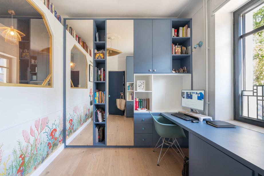 Architecte : Atelier Compostelle