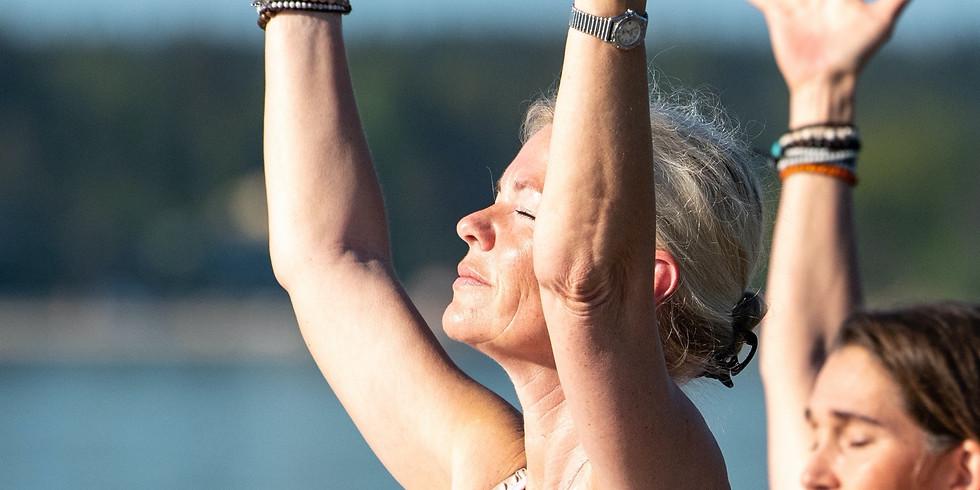 Yogalärarutbildning 200h