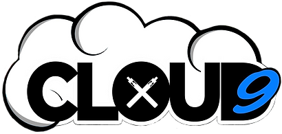 Cloud 9 LLC Logo