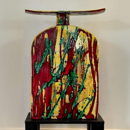 Oriental Vase from £165