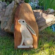 New - Happy Hare  £165
