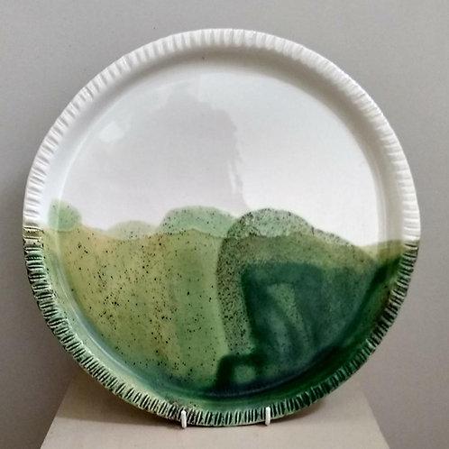 Cotswold Edge Platter