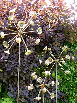 Allium Collection £525