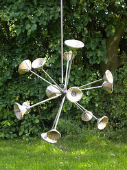 Allium Suspended from £120